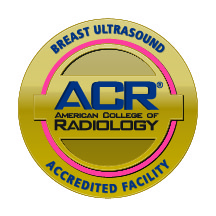 Ultrasound Accreditation