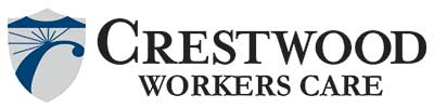 Crestwood Workers Care logo