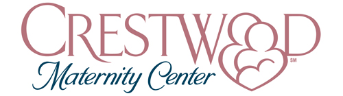 Crestwood Maternity Center logo