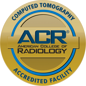 CT Scan Seal